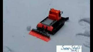 Radio Controlled Pisten Bulley from www.snow-stuff.com.au