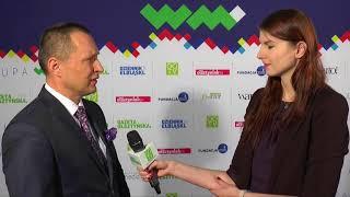 15-lecie Fundacji Przyszłość dla Dzieci - Jarosław Tokarczyk, prezes Grupy WM