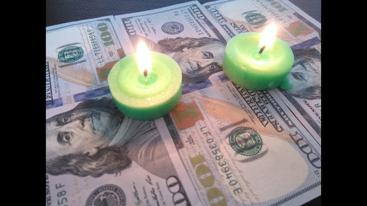 How to get rich: 5 magical ways to attract money
