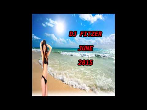 DJ Fitzer - June 2015 Set