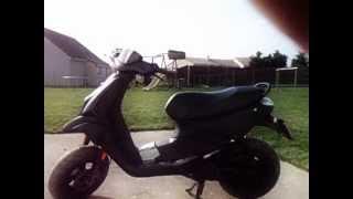 TUTO Démarrer un scooter qui n'a pas tourné depuis longtemps