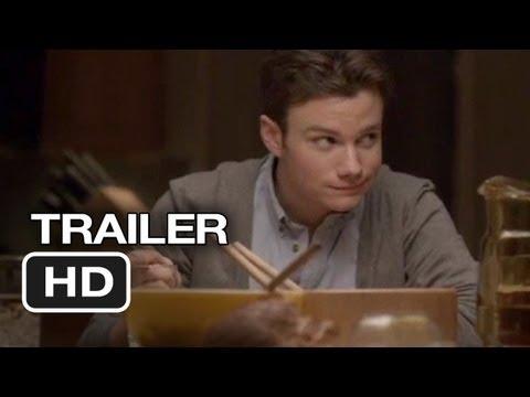 Struck By Lightning Official Trailer #1 (2012) Chris Colfer, Rebel Wilson Movie HD