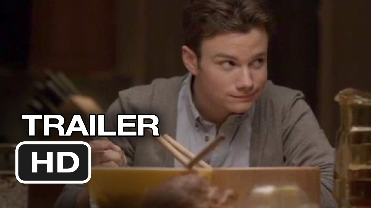 Download Struck By Lightning Official Trailer #1 (2012) Chris Colfer, Rebel Wilson Movie HD
