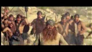 Vicky el Vikingo: La pelicula (Trailer)