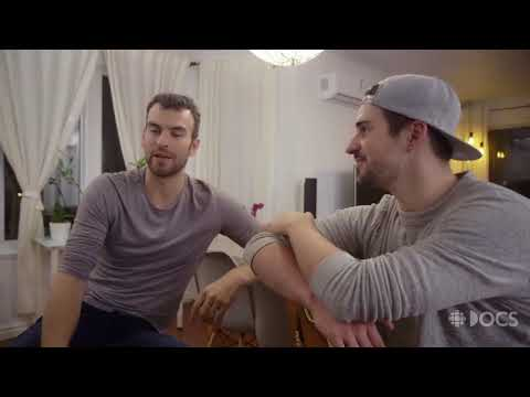 Eric Radford & Zach Donohue: BEYOND THE LIMITS extract