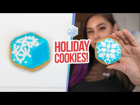 HOLIDAY COOKIES! Destiny 2 - The Dawning Quake n Bake!