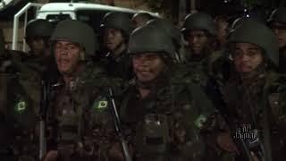 10ª Região Militar realizou Desfile Cívico em Limoeiro do norte
