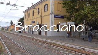 One day in Bracciano ● Lago di Bracciano ● Jezioro Bracciano