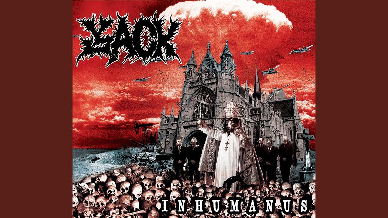 jack inhumanus