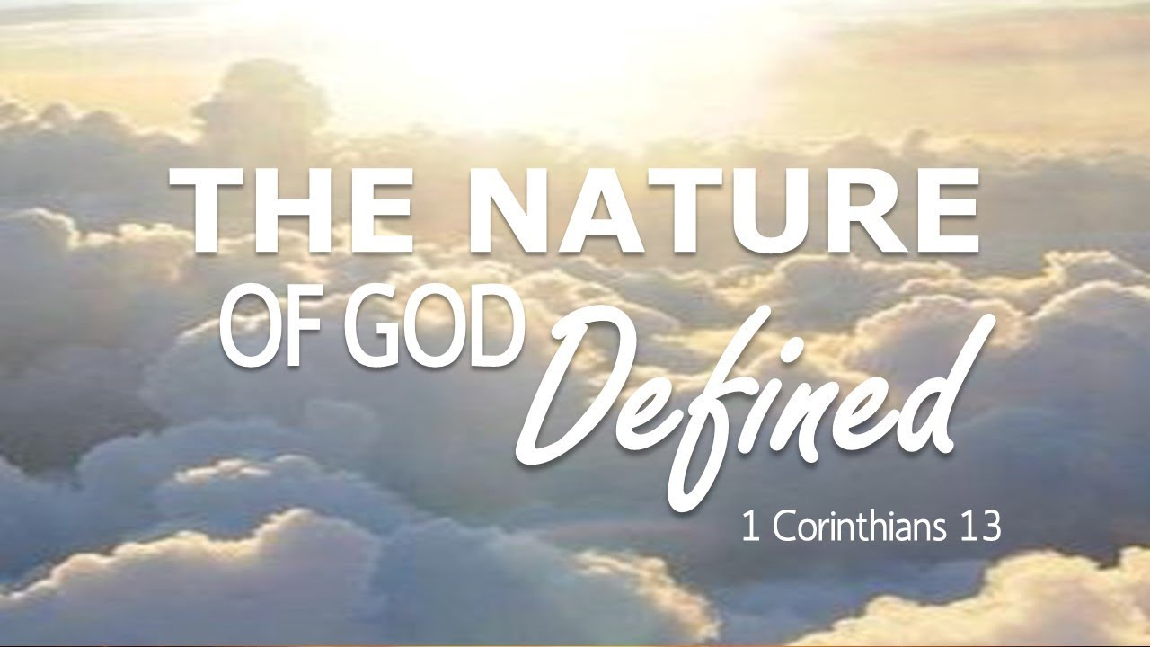 WLA Montreal - Nature of God Series: David's Heart of God (Bible Study)