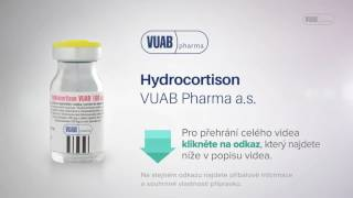 Hydrocortison CZ