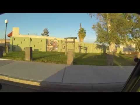 Traffic Stop by Ajo Copper News, Pima County Sheriff, 9 May 2014