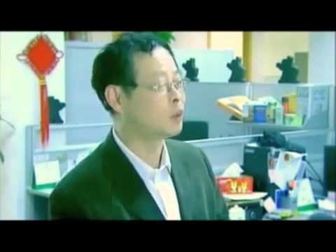 Interview with head of Theme and Development department at the Shanghai Expo 2010