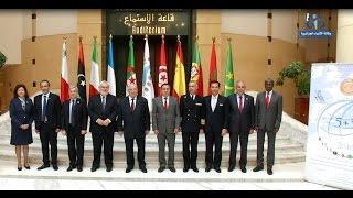 الاجتماع الثاني عشر لوزراء الدفاع لمبادرة 5+5 دفاع