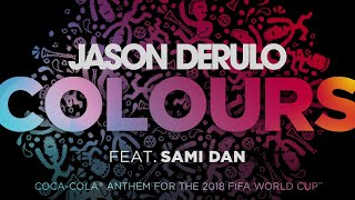 world cup official song