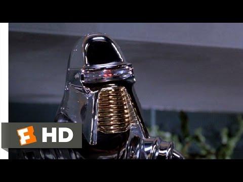 Beverly Hills Cop 3 (8/9) Movie CLIP - Alien Attack (1994) HD
