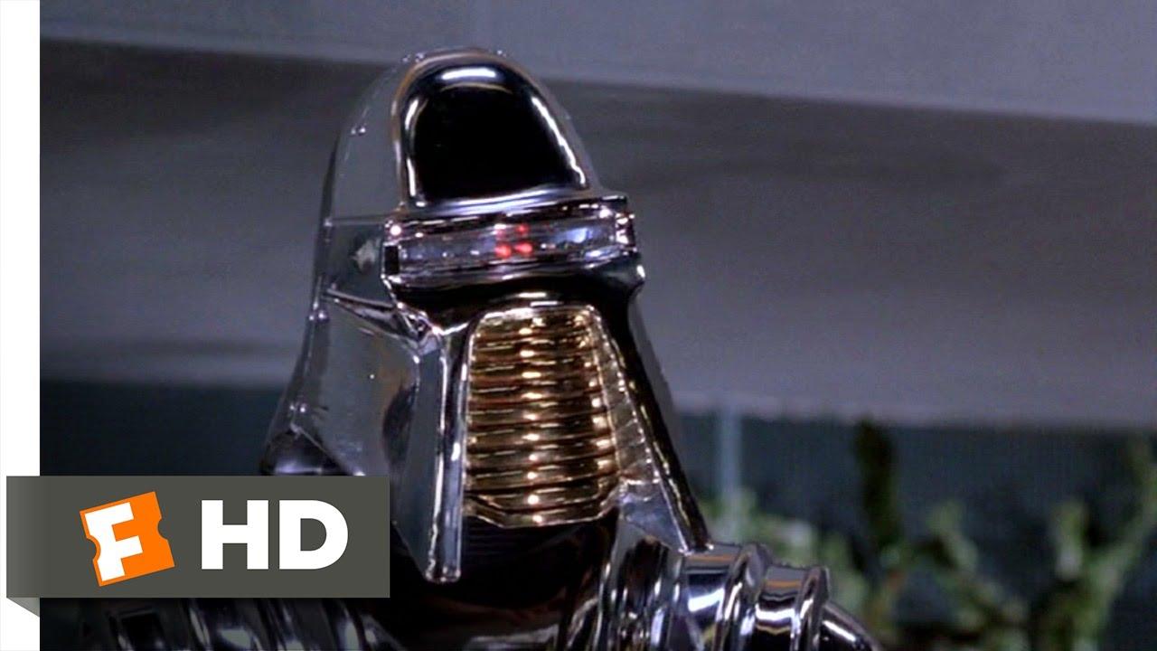 Download Beverly Hills Cop 3 (8/9) Movie CLIP - Alien Attack (1994) HD