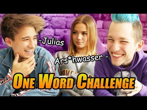 One Word Challenge
