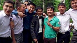 Роберт Манукян. Видеосъемка в Улан-Удэ. [40-15-42]