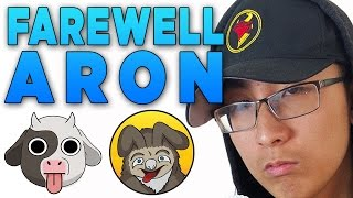 FAREWELL ARON: Moments of Cow Chop & The Creatures