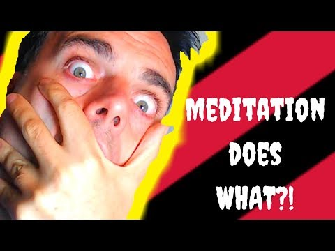 How Bad Are Meditations Side Effects?! Meditation Causes Depression, Anxiety, Depression, Stress...