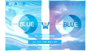 Video BLUE | B.A.P (비에이피) 7th Single Album download MP3, 3GP, MP4, WEBM, AVI, FLV Juni 2018