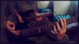 Deaf Kev Invincible Guitar cover.mp3