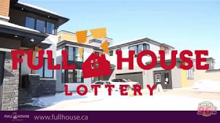 96-3 Capital FM 2018 Full House Lottery Master Suites