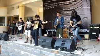 Video Pancaroba - The Trooper (Iron Maiden Cover) download MP3, 3GP, MP4, WEBM, AVI, FLV Juni 2018