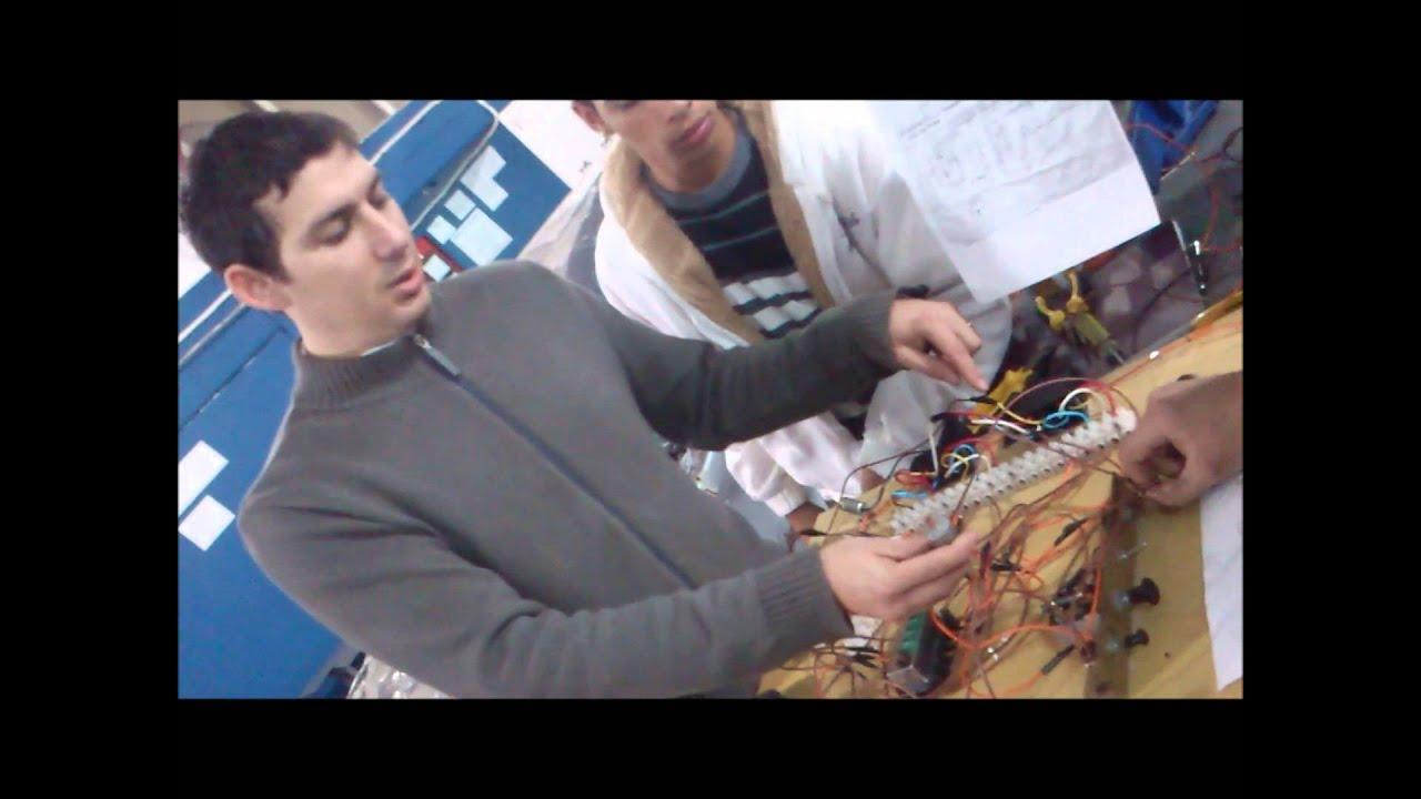 Circuito Electrico Basico : Circuito eléctrico básico de levantavidrios doovi