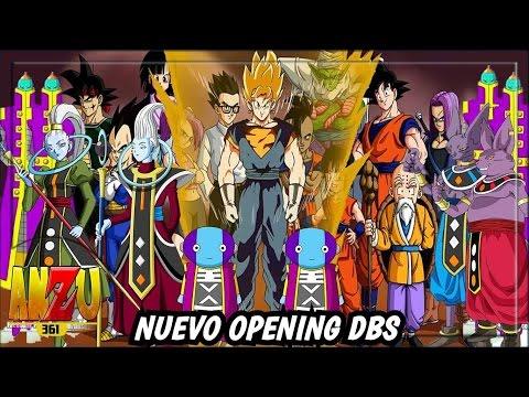 DRAGON BALL SUPER   NUEVO OPENING ANUNCIADO PARA NUEVA SAGA   IMAGEN FILTRADA 71   REVIEW   ANZU361