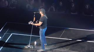 """LUKE BRYAN """"What Makes You Country"""" Tour-Video #4"""