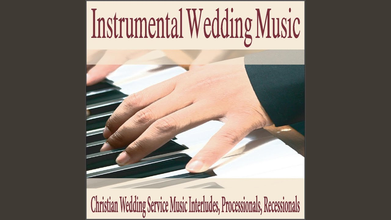 Pachelbel\'s Canon in D (Wedding Processional) - YouTube