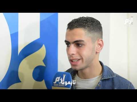في أول ظهور إعلامي.. صاحب سيلفي القطار في مصر يدافع عن نفسه