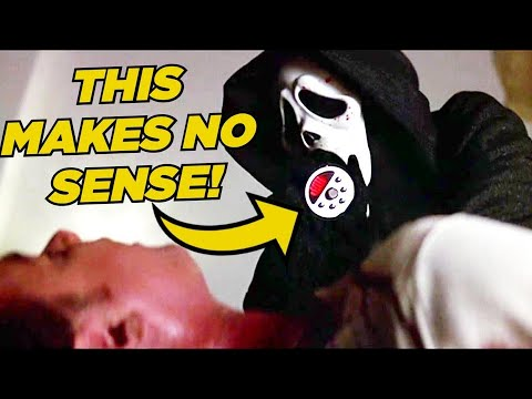 10 Horror Movies That Stupidly Broke Their Own Rules