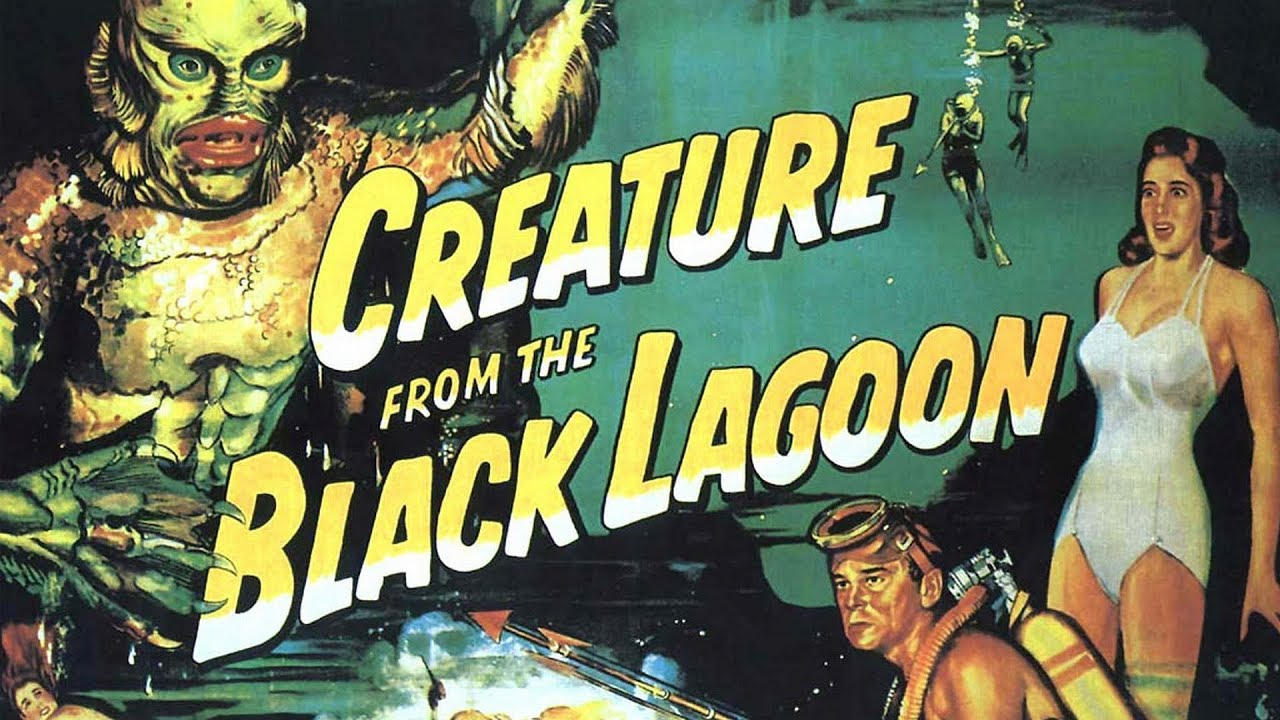 stephen king s my creature from the black lagoon
