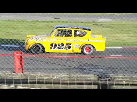 Classic Hot Rods Irish Series Round 5 Weston Electrical Iris