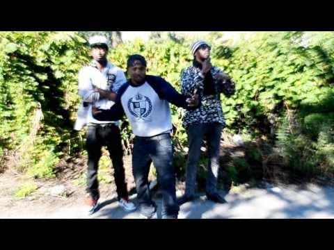 DONDIVA feat. Smoky feat. Bimp god - Smokers block 2013