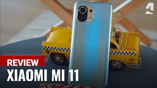 Xiaomi Mi 11 full review