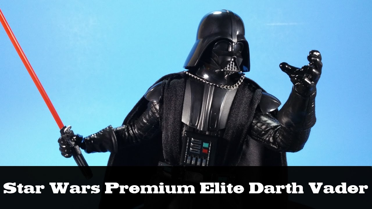Star Wars First Order Stormtrooper /& Darth Vader12 inch FIGUREHasbroDisney2017