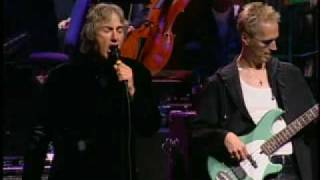 Three Dog Night - Mama Told Me (Not To Come) - Live