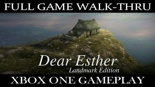 Dear Esther: Landmark Edition (FULL GAME WALK-THRU)