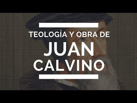 02-Juan Calvino: Una Biografia - Daniel Caballero.