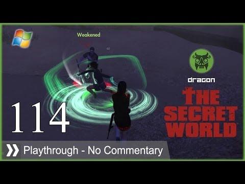 The Secret World - Pt.114 [Dragon]