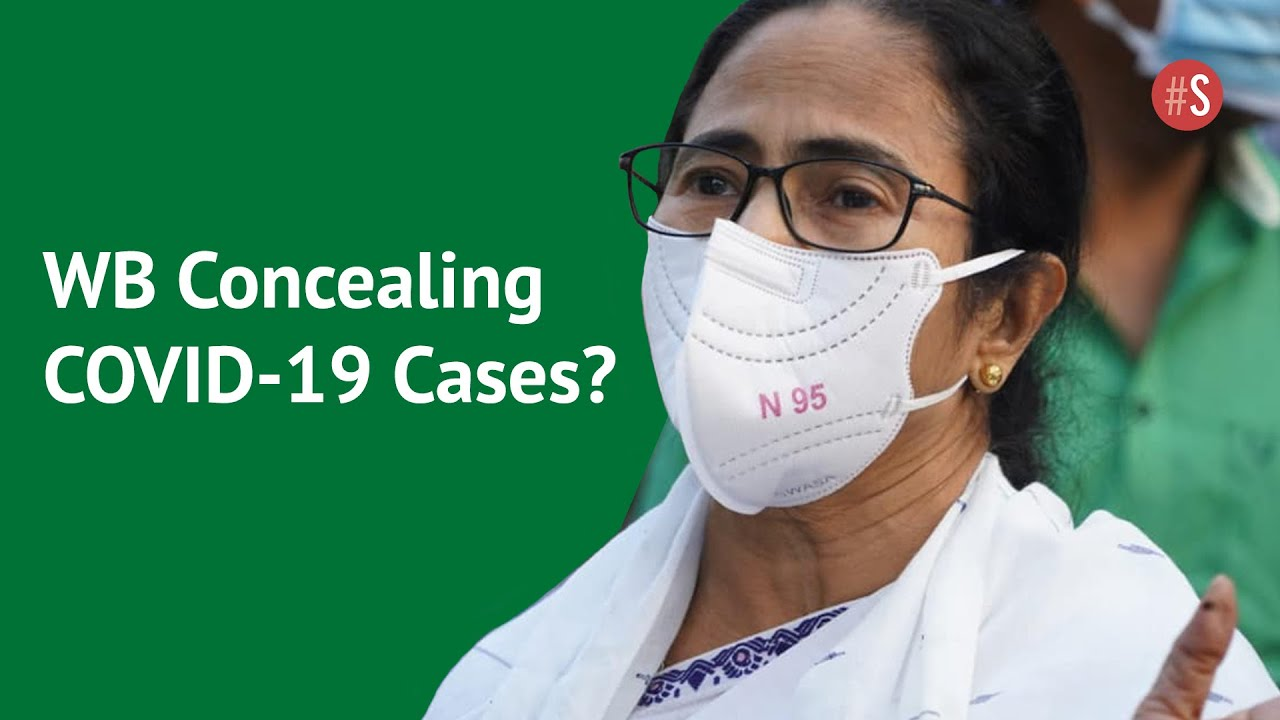 Coronavirus Cases In West Bengal: Are We Getting The Real Numbers?
