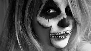 Michale Graves Makeup