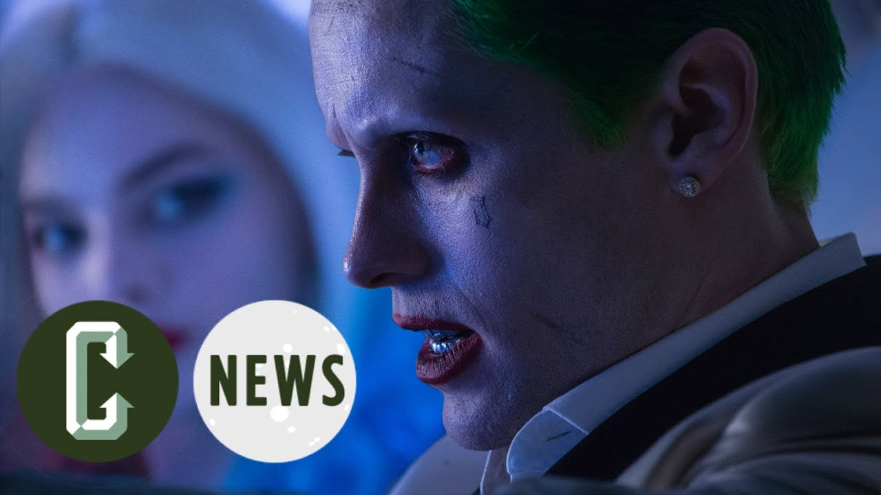 'Suicide Squad' Director David Ayer Reveals New Details About ...