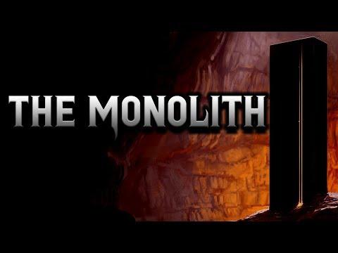 The Monolith | Scary Stories & Creepypasta Horror story