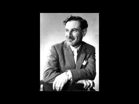 Harry Rabinowitz - City Slicker (1956)