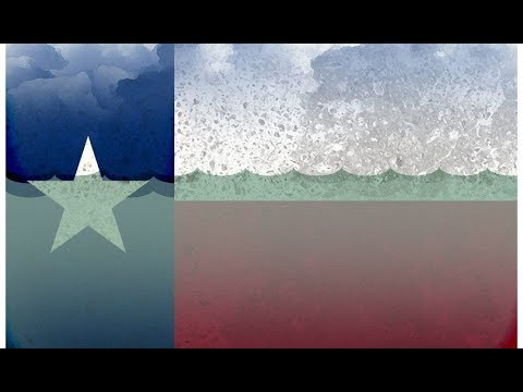 #boatheroes Hurricane Harvey: Texas Strong  - Anthem